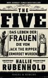 Cover von: The Five