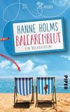 Cover von: Balearenblut