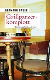 Cover von: Grillparzerkomplott