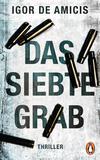 Cover von: Das siebte Grab