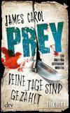 Cover von: Prey - Deine Tage sind gezählt