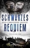 Cover von: Schwarzes Requiem