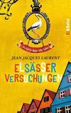 Cover von: Elsässer Versuchungen