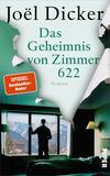Cover von: Das Geheimnis von Zimmer 622