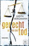 Cover von: Gerecht ist nur der Tod