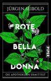 Cover von: Rote Belladonna