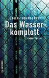 Cover von: Das Wasserkomplott