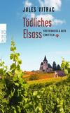 Cover von: Tödliches Elsass
