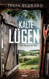 Cover von: Kalte Lügen
