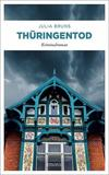 Cover von: Thüringentod