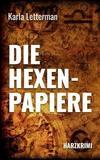 Cover von: Die Hexenpapiere