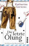 Cover von: Die letzte Ölung