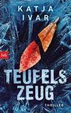 Cover von: Teufelszeug