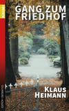 Cover von: Gang zum Friedhof