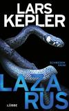 Cover von: Lazarus