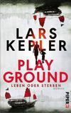 Cover von: Playground
