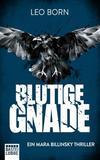 Cover von: Blutige Gnade