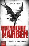 Cover von: Brennende Narben