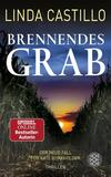 Cover von: Brennendes Grab