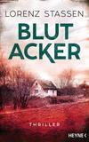 Cover von: Blutacker