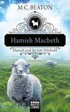 Cover von: Hamish Macbeth und der tote Witzbold