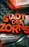 Cover von: Stadt des Zorns