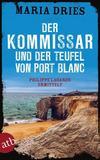 Cover von: Der Kommissar und der Teufel von Port Blanc