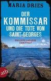 Cover von: Der Kommissar und die Tote von Saint-Georges
