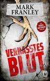 Cover von: Verhasstes Blut
