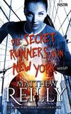 Cover von: Die Secret Runners von New York
