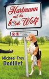 Cover von: Hartmann und der böse Wolf