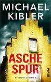 Cover von: Aschespur