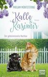 Cover von: Kalle und Kasimir: Der geheimnisvolle Nachbar