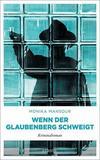 Cover von: Wenn der Glaubenberg schweigt