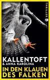 Cover von: In den Klauen des Falken