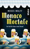 Cover von: Monaco Mortale