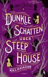 Cover von: Dunkle Schatten über Steep House
