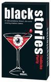 Cover von: Black Stories - Tödliche Party