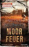 Cover von: Moorfeuer