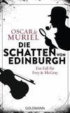 Cover von: Die Schatten von Edinburgh