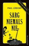Cover von: Sarg niemals nie