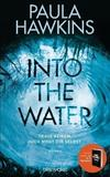Cover von: Into the Water
