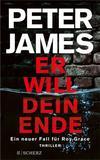 Cover von: Er will dein Ende
