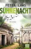 Cover von: Sühnenacht