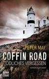 Cover von: Coffin Road - Tödliches Vergessen