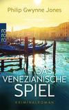 Cover von: Das venezianische Spiel