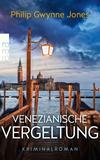 Cover von: Venezianische Vergeltung