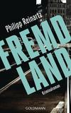 Cover von: Fremdland