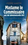 Cover von: Madame le Commissaire und das geheimnisvolle Bild