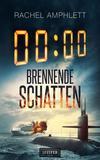 Cover von: Brennende Schatten